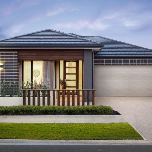 Metricon Enters The New Brookmont Estate With Two Sought After Displays