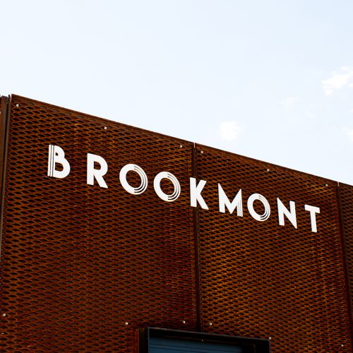 The name behind Brookmont